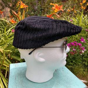 Country Gentleman Men's Flat Cap sz M
